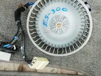 Моторчик печки на Lexus ES 300 в Алматы