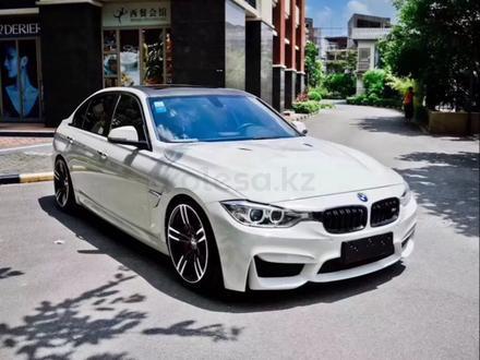 Обвес М3 для BMW в Алматы