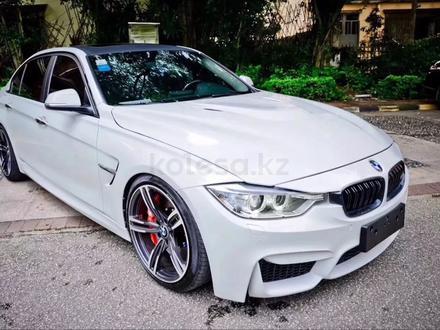 Обвес М3 для BMW в Алматы – фото 3
