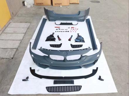 Обвес М3 для BMW в Алматы – фото 6