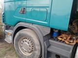 Scania  114 L 1999 года за 18 500 000 тг. в Караганда – фото 4