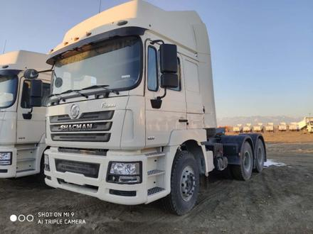 Shacman  F3000 2021 года за 23 000 000 тг. в Павлодар – фото 10
