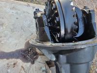 Редуктор H1 тормоз-е диски. Полуоси заднее. Чулок за 150 000 тг. в Алматы