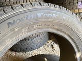 215/60/16 NorthTrek Made in Japan за 35 000 тг. в Нур-Султан (Астана) – фото 2