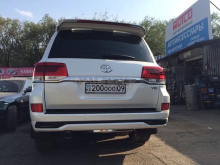 Переделка обвес 200ка 2017- за 7 700 тг. в Нур-Султан (Астана) – фото 3