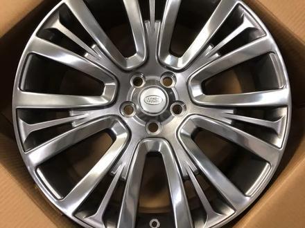 Новые диски/Land Rover за 550 000 тг. в Алматы