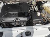 ВАЗ (Lada) 2170 (седан) 2014 года за 3 100 000 тг. в Туркестан – фото 2