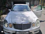 Mercedes-Benz E 350 2005 года за 3 980 000 тг. в Алматы