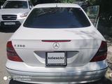 Mercedes-Benz E 350 2005 года за 3 980 000 тг. в Алматы – фото 3