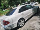 Mercedes-Benz E 350 2005 года за 3 980 000 тг. в Алматы – фото 4