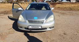 Toyota Windom 2003 года за 4 100 000 тг. в Усть-Каменогорск