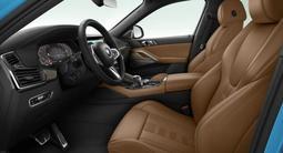 BMW X6 2021 года за 51 652 437 тг. в Караганда – фото 2