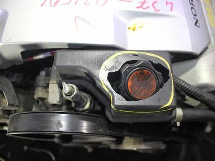 Двигатель CADILLAC L37 контрактный| за 404 000 тг. в Кемерово – фото 10