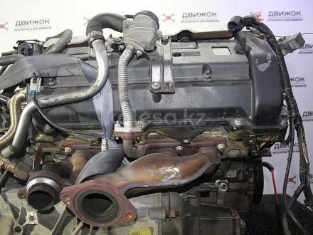 Двигатель CADILLAC L37 контрактный| за 404 000 тг. в Кемерово – фото 4