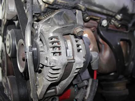 Двигатель CADILLAC L37 контрактный| за 404 000 тг. в Кемерово – фото 7