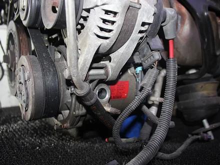 Двигатель CADILLAC L37 контрактный| за 404 000 тг. в Кемерово – фото 8