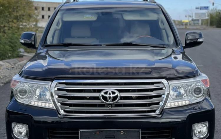 Toyota Land Cruiser 2013 года за 21 800 000 тг. в Караганда