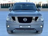 Nissan Patrol 2013 года за 12 700 000 тг. в Караганда – фото 3