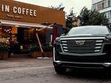 Cadillac Escalade 2021 года за 85 000 000 тг. в Алматы