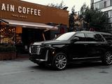 Cadillac Escalade 2021 года за 85 000 000 тг. в Алматы – фото 5