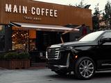 Cadillac Escalade 2021 года за 85 000 000 тг. в Алматы – фото 3