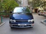 Toyota Estima Lucida 1996 года за 2 300 000 тг. в Талдыкорган