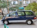 Toyota Estima Lucida 1996 года за 2 300 000 тг. в Талдыкорган – фото 3