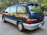 Toyota Estima Lucida 1996 года за 2 300 000 тг. в Талдыкорган – фото 4