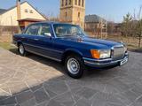 Mercedes-Benz S 350 1976 года за 25 000 000 тг. в Алматы – фото 2