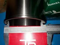 Toyota запчасти двигатель гильзы блока цилиндров 1kz за 25 000 тг. в Алматы