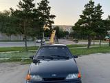 ВАЗ (Lada) 2115 (седан) 2006 года за 830 000 тг. в Костанай – фото 5