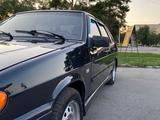 ВАЗ (Lada) 2115 (седан) 2006 года за 830 000 тг. в Костанай – фото 4