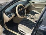 BMW 325 2001 года за 3 500 000 тг. в Алматы – фото 4