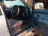Toyota Hilux Surf 1996 года за 3 800 000 тг. в Нур-Султан (Астана) – фото 5