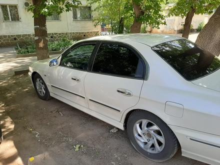 Hyundai Sonata 2003 года за 2 100 000 тг. в Павлодар – фото 3