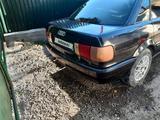 Audi 80 1992 года за 560 000 тг. в Талгар – фото 5