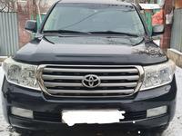 Toyota Land Cruiser 2010 года за 16 200 000 тг. в Алматы