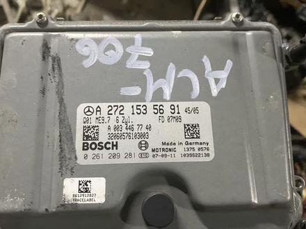 Компьютер двигателя за 80 000 тг. в Алматы