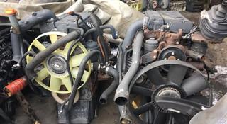 Мерседес Варио 814 817 Atego двигателя ОМ… в Караганда