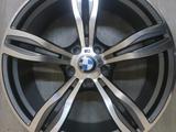 Диски на BMW X5 за 260 000 тг. в Алматы – фото 4