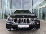 BMW X6 2020 года за 43 890 000 тг. в Алматы – фото 2