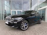 BMW X6 2020 года за 43 890 000 тг. в Алматы