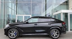 BMW X6 2020 года за 43 890 000 тг. в Алматы – фото 5