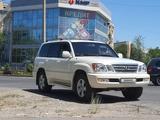 Lexus LX 470 2000 года за 6 200 000 тг. в Тараз – фото 2