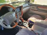 Lexus LX 470 2000 года за 6 200 000 тг. в Тараз – фото 5