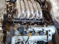 Двигатель HYUNDAI G6CU 3.5 за 30 000 тг. в Нур-Султан (Астана)