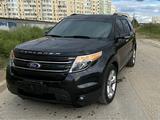 Ford Explorer 2013 года за 10 500 000 тг. в Актау