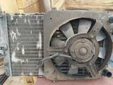 Радиатр с винтелятором на ваз 2109 за 10 000 тг. в Павлодар