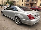 Mercedes-Benz S 500 2006 года за 7 000 000 тг. в Алматы – фото 3