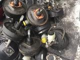 Тормозной цилиндр вакум за 222 тг. в Алматы – фото 2